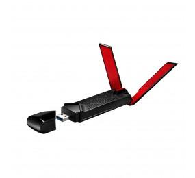 Asus USB-AC68 Dual-Band AC1900 USB Wi-Fi Adapter