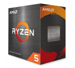 AMD Ryzen 5 5600X (3700) Six Core