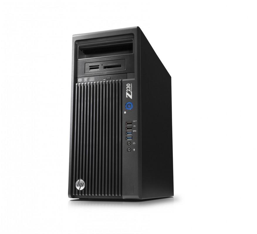 HP Workstation Z230 Tower