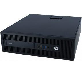 HP ProDesk 600 G2 SFF