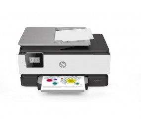 HP All-in-One OfficeJet 8015