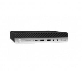 HP EliteDesk 800 G3 Desktop Mini