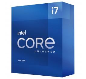 Intel Core i7-11700K (3600) Eight Core