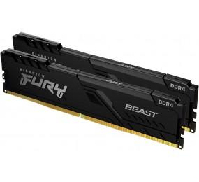 Kingston FURY Beast DDR4-RAM 3600 MHz 2x 8 GB