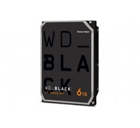 """HD WD Black 3.5"""" SATA-III 6TB"""