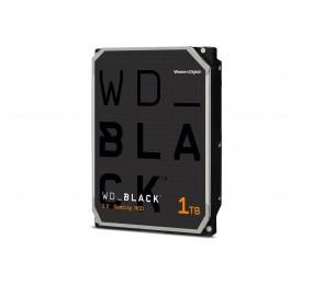 """HD WD Black 3.5"""" SATA-III 1TB"""