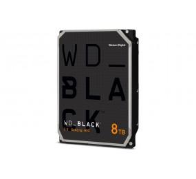 """HD WD Black 3.5"""" SATA-III 8TB"""