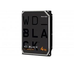 """HD WD Black 3.5"""" SATA-III 4TB"""