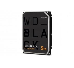 """HD WD Black 3.5"""" SATA-III 2TB"""