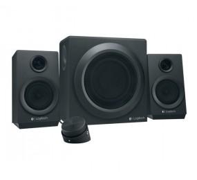 Logitech Multimedia Speakers Z333 2.1