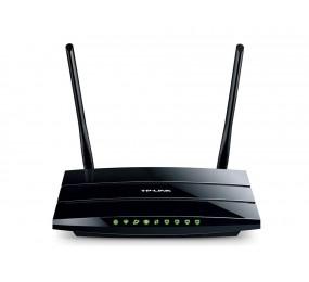 TP-Link TD-W8970B Modem Routeur ADSL2+ Gigabit WiFi N 300Mbps