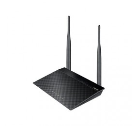 ASUS RT-N12E 3-in-1 Router Wireless-N300