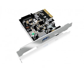 ICY Box IB-U31-03 PCI-E expansion card