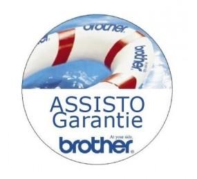 Brother ASSISTO Garantie sur Site ZWPS00520C