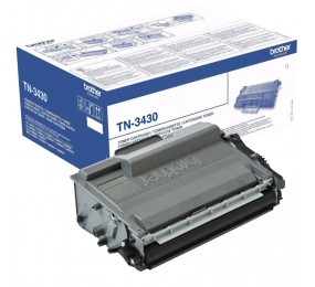 Toner Brother TN-3430