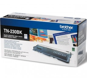 Toner Brother TN-230BK noir