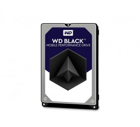 "HD WD Black 2.5"" SATA-III 500GB"