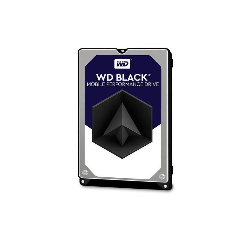 """HD WD Black 2.5"""" SATA-III 500GB"""