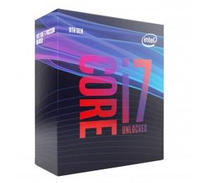 Intel Core i7-9700K (3600) Eight Core