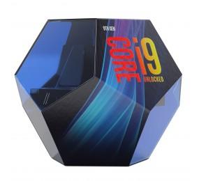Intel Core i9-9900K (3600) Eight Core