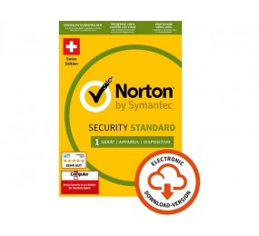 Norton Security Standard Box 1U 1Y