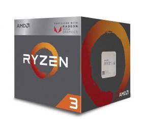 AMD Ryzen 3 3200G (3600) Quad Core