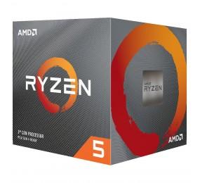 AMD Ryzen 5 3400G (3700) Quad Core