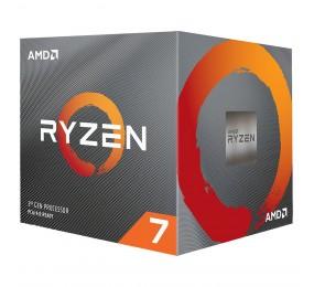 AMD Ryzen 7 3800X (3900) Eight Core