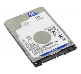 """HD WD Blue 2.5"""" SATA-III 1TB"""