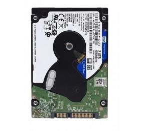"""HD WD Blue 2.5"""" SATA-III 2TB"""