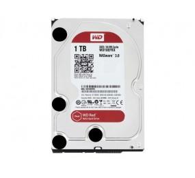 "HD WD Red 3.5"" SATA-III 1TB"