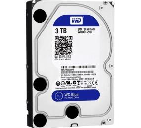 """HD WD Blue 3.5"""" SATA-III 3TB"""