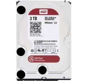 "HD WD Red 3.5"" SATA-III 3TB"