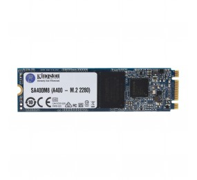 Kingston SSD A400 M.2 2280 480 GB
