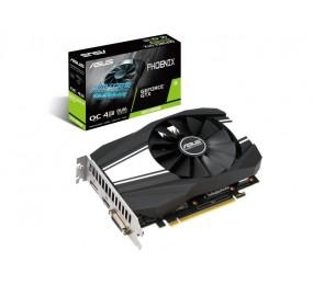 Asus Nvidia GeForce PH-GTX1650-O4G