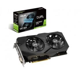 Asus Nvidia GeForce DUAL-GTX1660-O6G-EVO