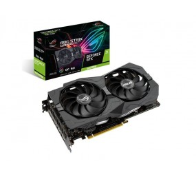 Asus Nvidia GeForce ROG-STRIX-GTX1660S-O6G-GAMING