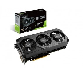 Asus Nvidia GeForce TUF3-GTX1660-O6G-GAMING