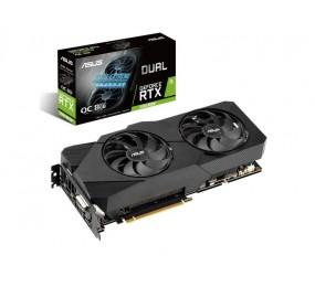 Asus Nvidia GeForce DUAL-RTX2060S-O8G-EVO