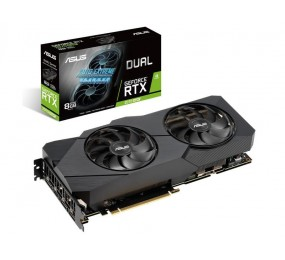 Asus Nvidia GeForce DUAL-RTX2070S-8G-EVO