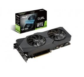 Asus Nvidia GeForce DUAL-RTX2070S-O8G-EVO