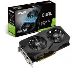 Asus Nvidia GeForce DUAL-GTX1660-A6G-EVO