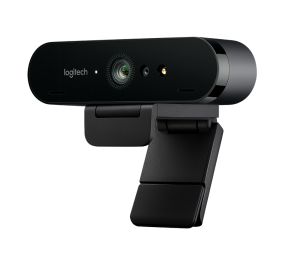 Logitech Brio Ultra HD Pro Webcam