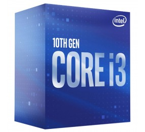 Intel Core i3-10300 (3700) Quad Core