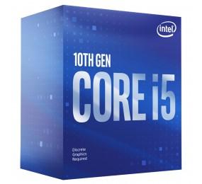 Intel Core i5-10400F (2900) Six Core