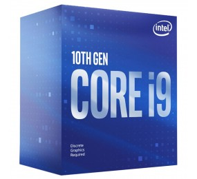 Intel Core i9-10900F (2800) Ten Core