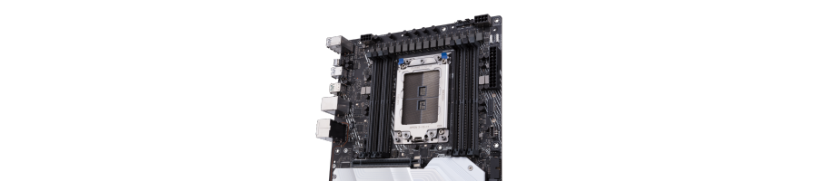 Socket sTRX4 AMD