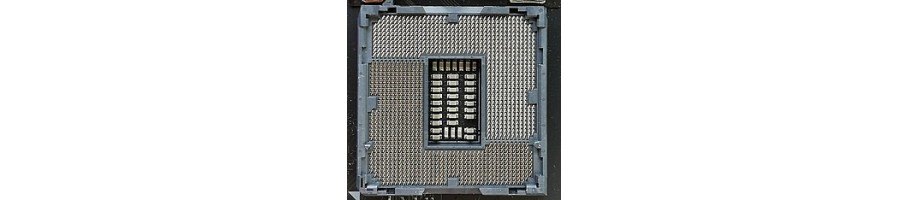 Socket 1200 Intel
