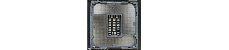 Socket 1200 Intel