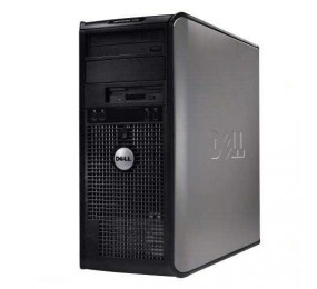 Dell Optiplex 745 Tower